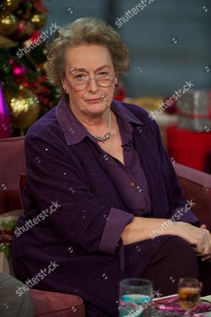 Stock Image of Susan Brookes