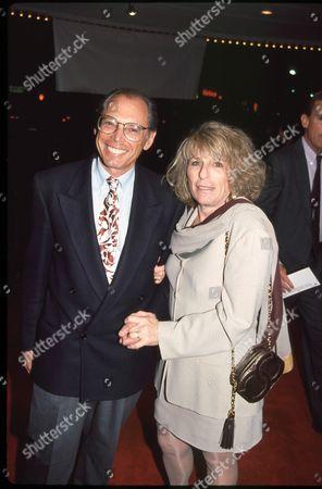 Irwin Winkler and Margo Winkler