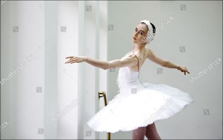 Editorial image of Isobella Mayes Maguire at The London Coliseum, London, Britain - 16 Jul 2010