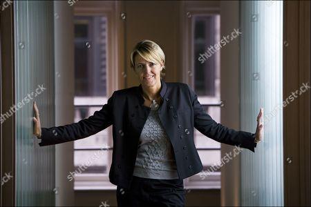 Christine Hodgson