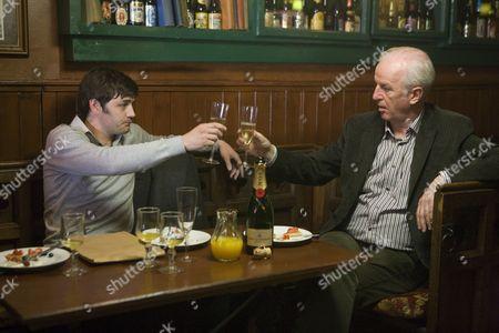 Sean McGinley as Garda Finbarr Colvin