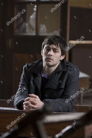 Matthew McNulty as Brian Doyle