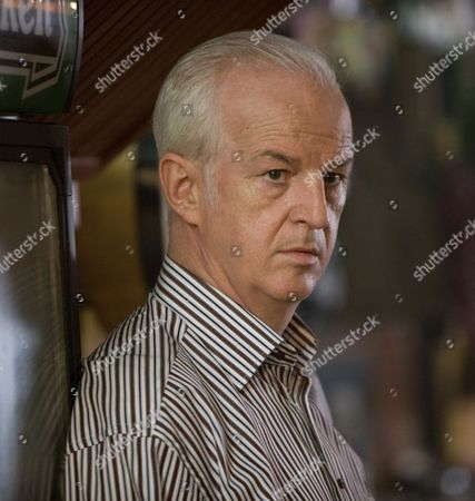Sean McGinley as Costello.