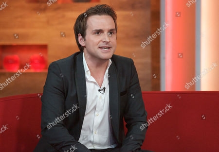 Stock Picture of Steve Hargrave