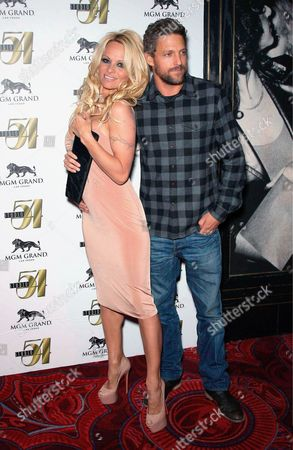 Editorial photo of New Year's Eve party, MGM Grand Hotel & Casino, Las Vegas, America - 31 Dec 2011