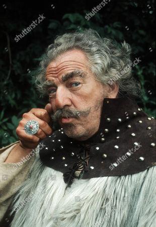 Rupert Davies as Cerdig
