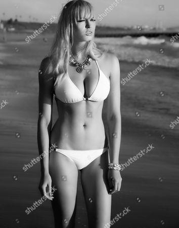 Stock Picture of Irina Voronina