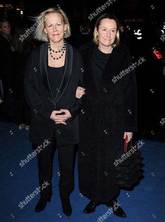 Phyllida Lloyd and Sarah Cooke