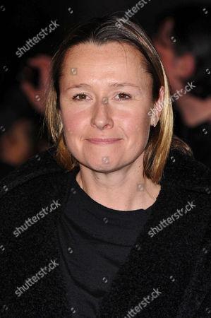 Stock Photo of Sarah Cooke