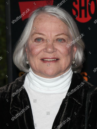 Stock Picture of Louise Fletcher