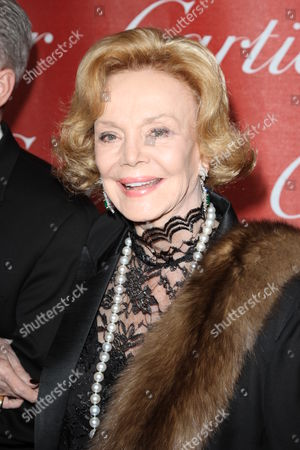 Editorial picture of 23rd Annual Palm Springs International Film Festival Gala, Palm Springs,  America - 07 Jan 2012