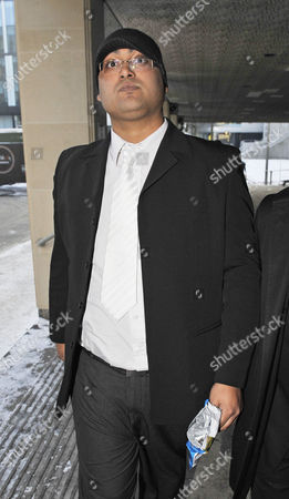 Brother Ashraf Azad Trial Of Abul And Ashraf Azad Charged With Threats To Kill Abul's Daughter Afshan Azad A Child Actress On The Harry Potter Movies.-