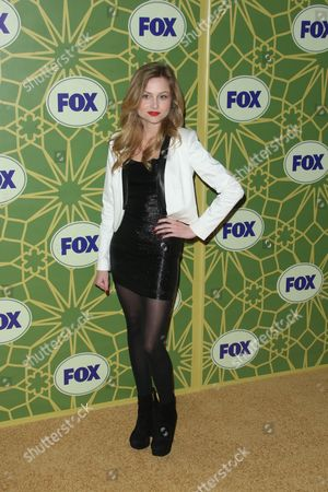 Editorial picture of Fox All Star Party TCA Winter Press Tour, Pasadena, America - 08 Jan 2012