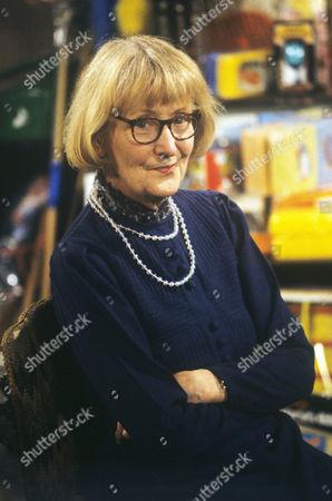 Betty Romaine