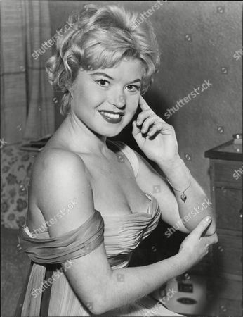 Shani Wallis Actress 1959.