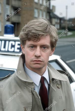 Dominic Jephcott as DS Hobson