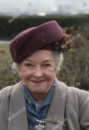 Beryl Reid as Sylvia