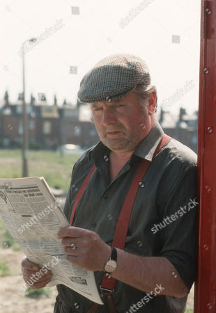Terence Rigby as Big Al