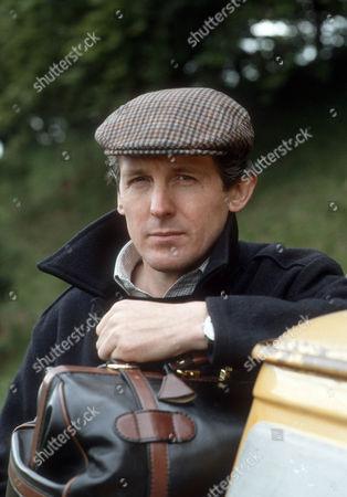 Patrick Drury as Ivan