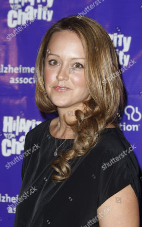 Editorial image of Hilarity For Charity To Benefit The Alzheimer's Association, Los Angeles, America - 13 Jan 2012