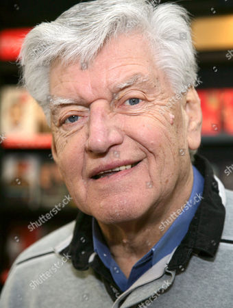 Stock Image of David Prowse