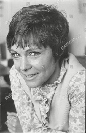 Zena Walker Actress 1970.