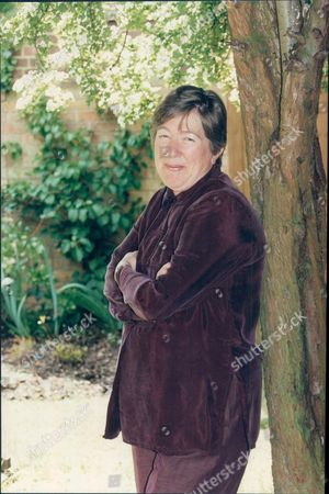 Jill Paton Walsh Author By Tree 1995.