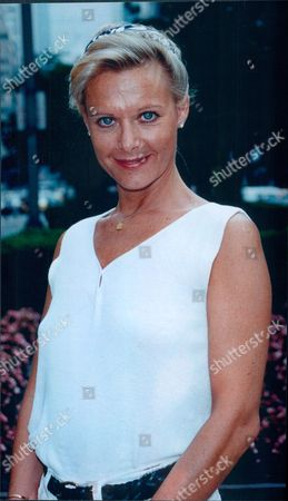 Tricia Walsh Actress And Playwright New York 1995.
