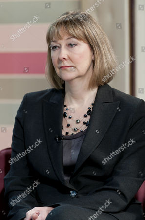 Editorial picture of 'This Morning' TV Programme, London, Britain - 16 Jan 2012