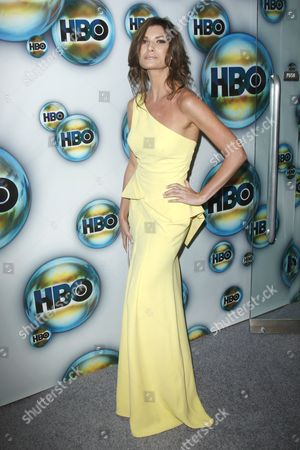 Editorial picture of The 69th Annual Golden Globe Awards, HBO After Party, Los Angeles, America - 15 Jan 2012
