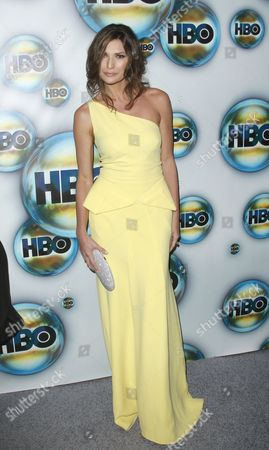 Editorial image of The 69th Annual Golden Globe Awards, HBO After Party, Los Angeles, America - 15 Jan 2012
