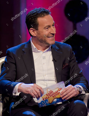 Editorial picture of 'The Alan Titchmarsh Show' TV Programme, London, Britain - 16 Jan 2012