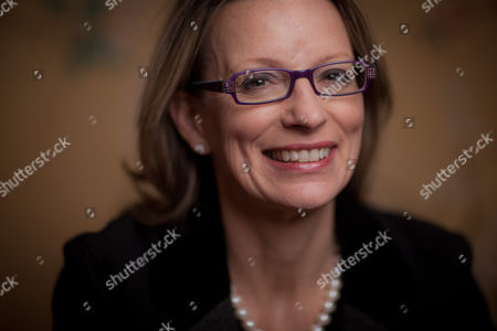Stock Picture of Gay Huey Evans, Independent non-executive director of Aviva plc and the London Stock Exchange