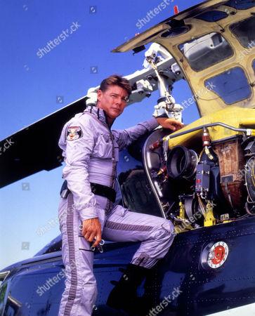 Airwolf 1984-1987,  Jan-michael Vincent