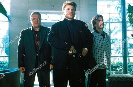 Bad Boys,  Vic Manni,  Tcheky Karyo,  Frank John Hughes
