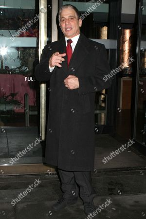 Stock Image of Tony Danza