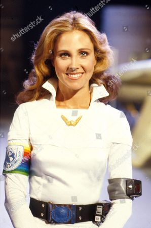 Buck Rogers In The 25th Century ,  Erin Gray