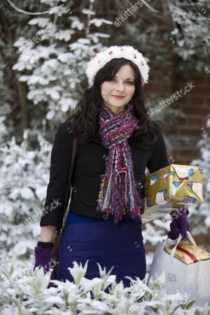 Editorial image of 'Fast Freddie, The Widow and Me' TV Programme - Dec 2011
