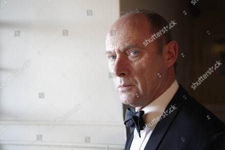 Patrick Malahide as Richard Lovell