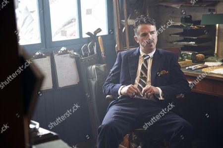 Charlie Creed-Miles as Teddy Samuels