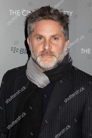 Greg Jacobs, Producer