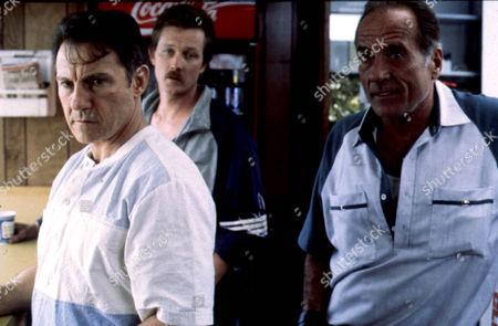 Stock Picture of Copland,  Harvey Keitel,  Robert Patrick,  Arthur J Nascarella