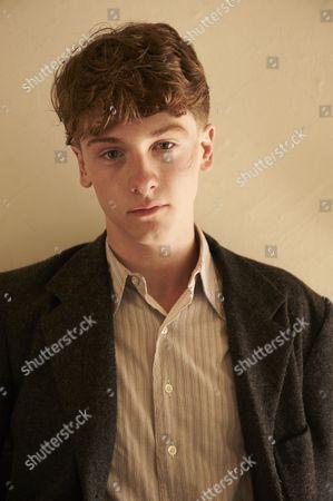 Josh Bolt as Henry.