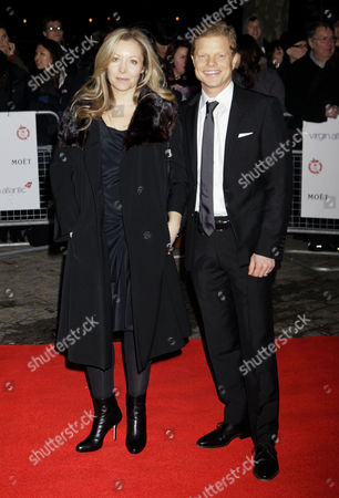 Editorial picture of 32nd London Film Critics' Circle Awards, BFI, Southbank, London, Britain - 19 Jan 2012