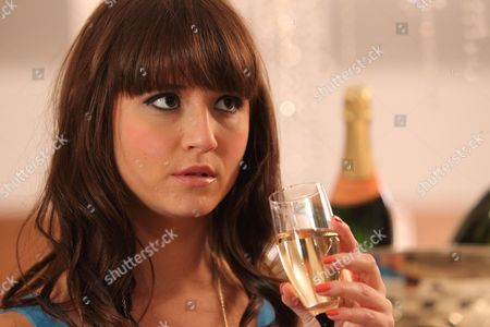 Stock Photo of 'DCI Banks' - Scarlett Rose Patterson