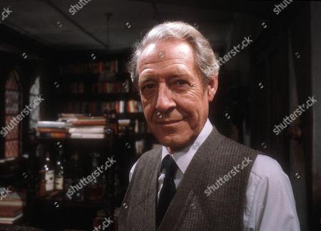 Robin Bailey as Alan Calcutt