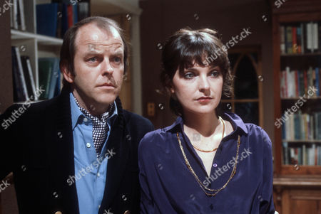 Julian Holloway as Lawrence and Marjorie Bland as Jane