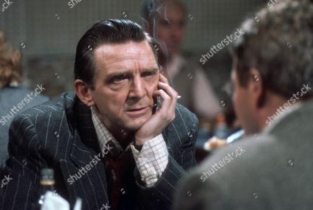 Stock Photo of Paddy Joyce as Jaws McIlroy