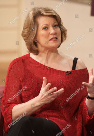 Stock Picture of Tracey Childs