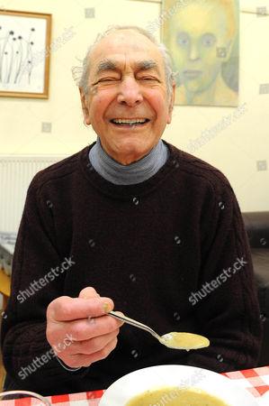 Stock Picture of Actor, Leonard Fenton